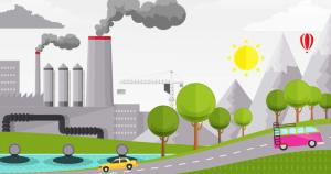 Atitudes a serem tomadas pelas empresas a fim de diminuir o impacto ambiental!