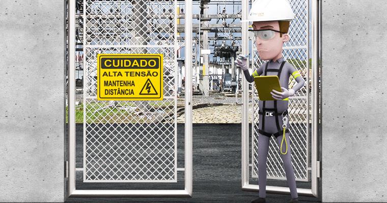 Fique por dentro! Descumprimento de normas eleva acidentes com eletricidade.
