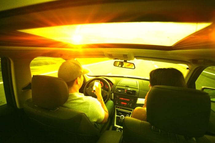 Trânsito Seguro: Não pinte de preto o Maio Amarelo!