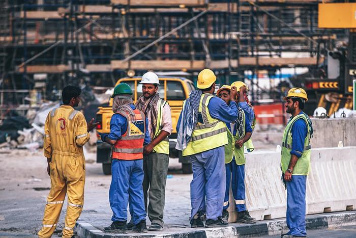 Sai a OHSAS 18001 e entra em cena a ISO 45001. Atualize-se!