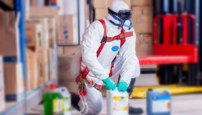 Higiene ocupacional: como lidar com os riscos no ambiente de trabalho?