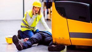 Acidente de Trabalho: prevenir é mais barato que remediar!