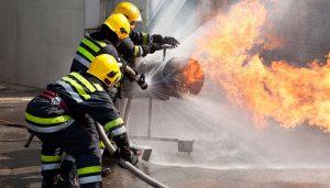 A importância da Brigada de Incêndio nas empresas