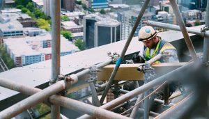 NR 35 – tudo que você precisa saber sobre trabalho em altura