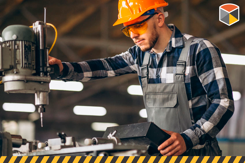 EPI e EPC: proteção e segurança dos trabalhadores