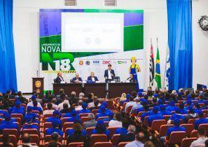 Nova NR-18 aumenta segurança dos trabalhadores e estimula modernização na construção civil