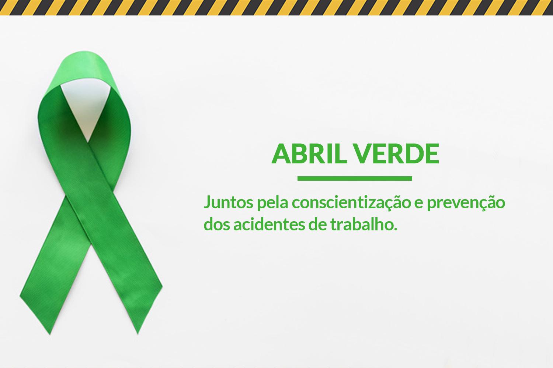 Abril Verde: tecnologias educacionais ajudam na conscientização e prevenção dos acidentes de trabalho