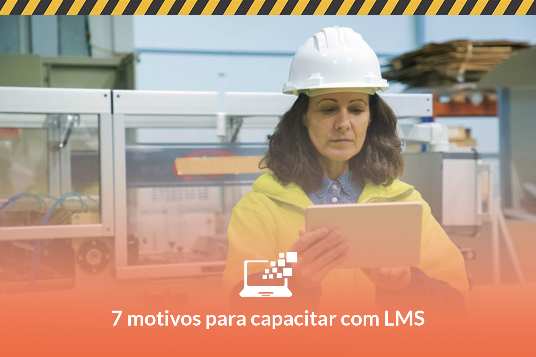 plataforma LMS para sst