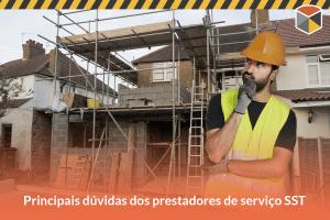 FAQ Escudo: nossos especialistas respondem as principais dúvidas dos prestadores de serviços SST com treinamentos EaD